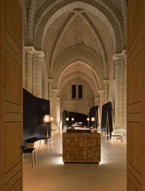 Abbaye-de-Fontevraud-by-Patrick-Jouin-Yellowtrace-28